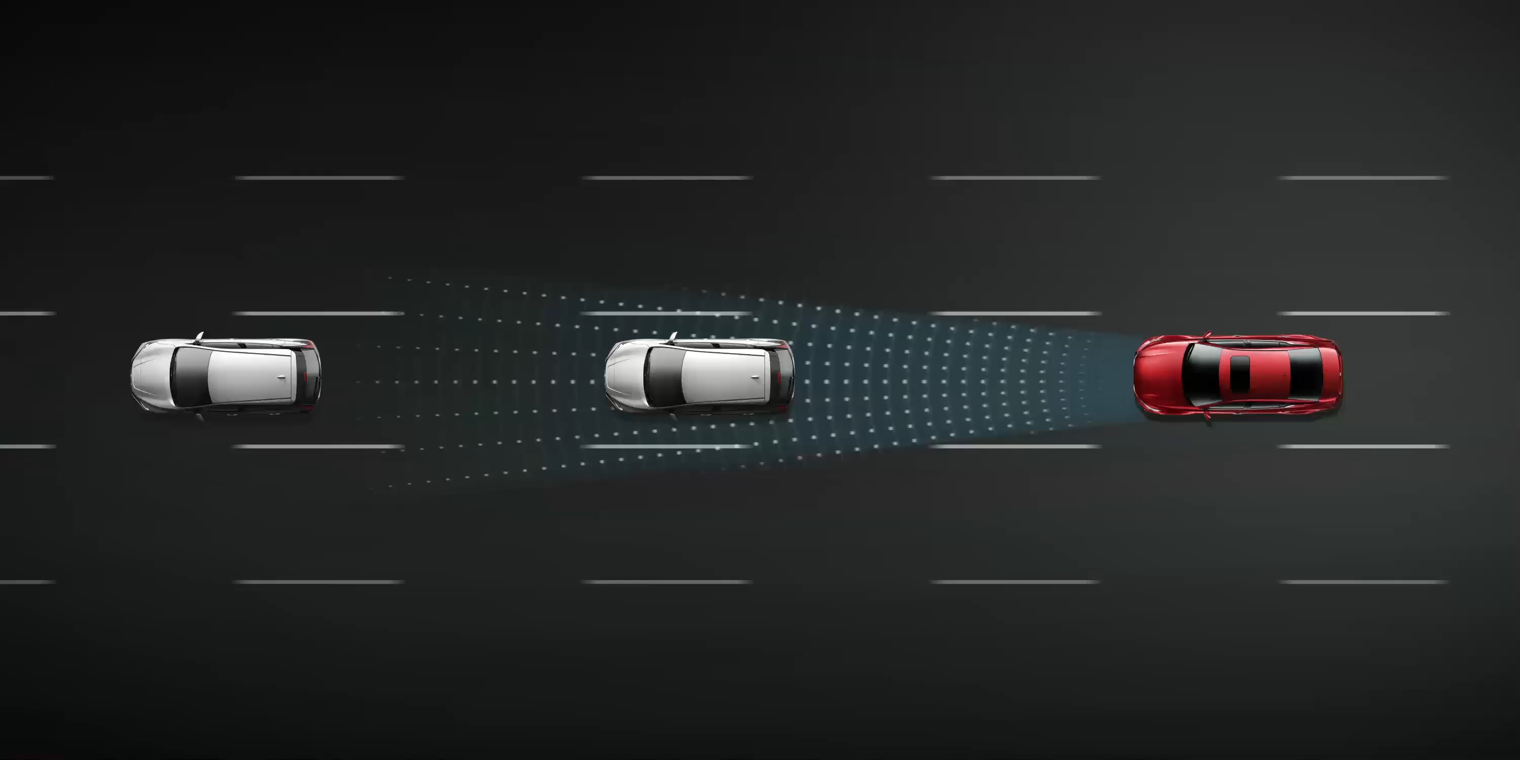 Nissan Altima Intelligent Forward Collision Warning Video